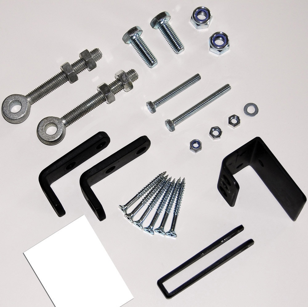 FSTB Fittings Pack
